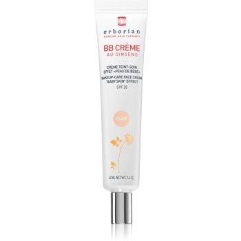Erborian BB Cream lotiuni tonice pentru piele perfectă în căutarea SPF 20 big pack