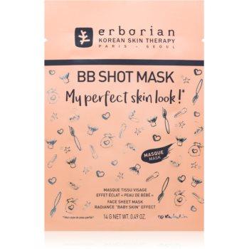 Erborian BB Shot Mask Masca de celule cu efect lucios imagine produs