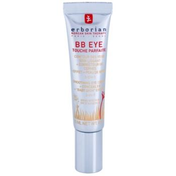 Erborian BB Eye crema de tonifiere pentru zona ochilor, cu un efect de netezire SPF 20