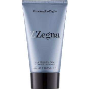 Ermenegildo Zegna Z Zegna gel de dus pentru barbati 150 ml