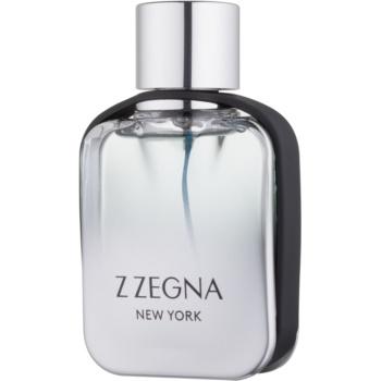Ermenegildo Zegna Z Zegna New York eau de toilette pentru barbati 50 ml