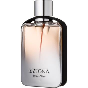 Ermenegildo Zegna Z Zegna Shanghai eau de toilette pentru barbati 100 ml