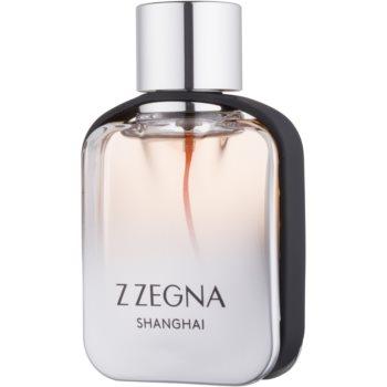 Ermenegildo Zegna Z Zegna Shanghai eau de toilette pentru barbati 50 ml