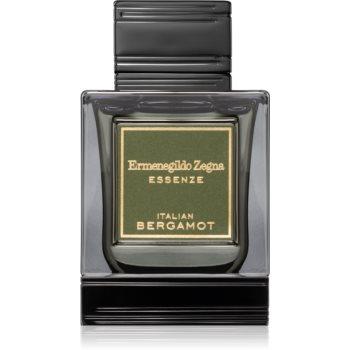 Ermenegildo Zegna Italian Bergamot Eau de Parfum pentru barbati