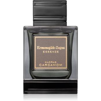 Ermenegildo Zegna Madras Cardamom Eau de Parfum pentru barbati