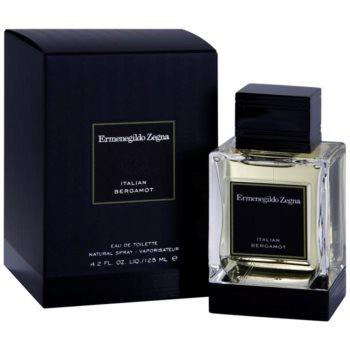 Ermenegildo Zegna Essenze Collection Italian Bergamot toaletna voda za moške 1
