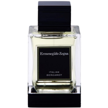 Ermenegildo Zegna Essenze Collection: Italian Bergamot eau de toilette pentru barbati 125 ml