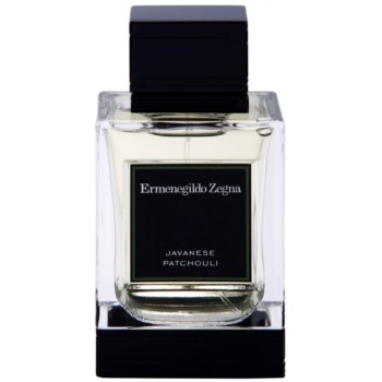 Ermenegildo Zegna Essenze Collection: Javanese Patchouli eau de toilette pentru barbati 125 ml