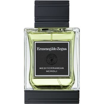 Ermenegildo Zegna Essenze Collection: Mediterranean Neroli eau de toilette pentru barbati 125 ml