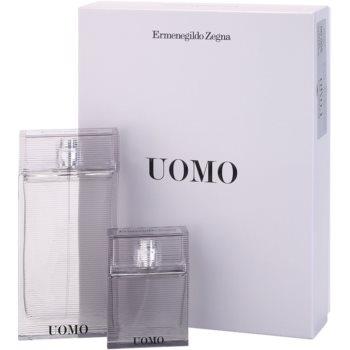 Ermenegildo Zegna Uomo подаръчен комплект