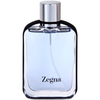 Fotografie Ermenegildo Zegna Z Zegna toaletní voda pro muže 100 ml