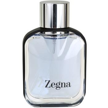 poze cu Ermenegildo Zegna Z Zegna Eau de Toilette pentru barbati 50 ml