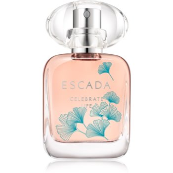 Escada Celebrate Life eau de parfum pentru femei