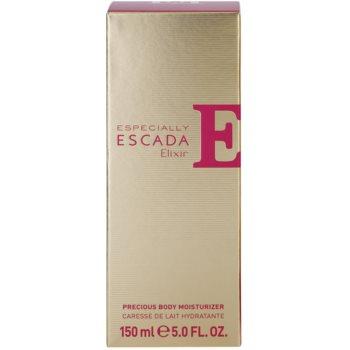 Escada Especially Elixir Körperlotion für Damen 3
