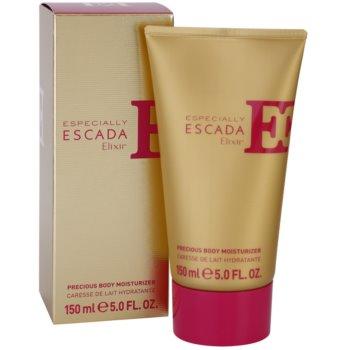 Escada Especially Elixir Körperlotion für Damen 1