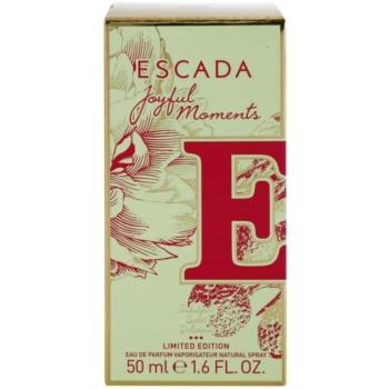 Escada Joyful Moments Eau de Parfum für Damen 4