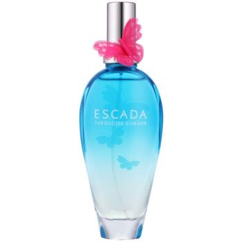 Escada Turquoise Summer Limited Edition toaletní voda tester pro ženy