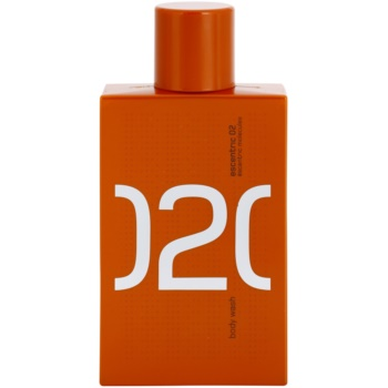 Escentric Molecules Escentric 02 Shower Gel unisex 1