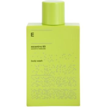 Escentric Molecules Escentric 03 Shower Gel unisex 1