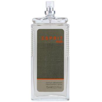 Esprit Collection for Man Deo mit Zerstäuber für Herren 1