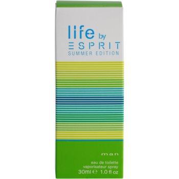 Esprit Life by ESPRIT Summer Edition 2015 for Him toaletna voda za moške 4