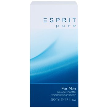 Esprit Esprit Pure for Men Eau de Toilette for Men 1