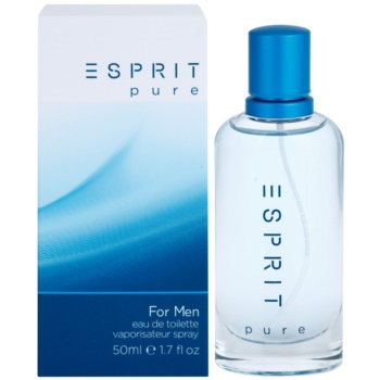 Esprit Esprit Pure for Men Eau de Toilette for Men