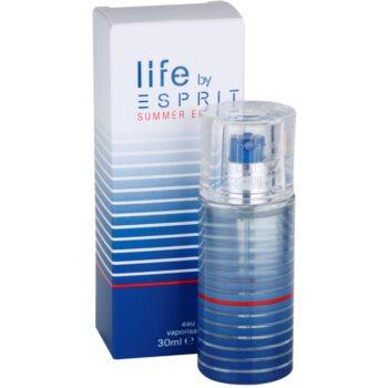 Esprit Life by Esprit Summer Edition toaletna voda za moške 1