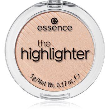 Essence The Highlighter iluminator imagine produs