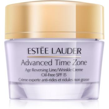 Estée Lauder Advanced Time Zone crema de zi pentru contur pentru piele normala si mixta