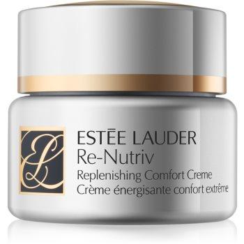 Estée Lauder Re-Nutriv Replenishing Comfort crema pentru ten ten uscat