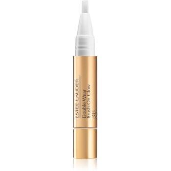 Estée Lauder Double Wear Brush-On Glow BB iluminator cu pensula imagine produs