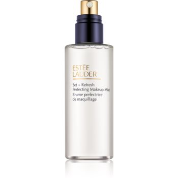 Estée Lauder Set+Refresh Perfecting Makeup Mist Spray facial pentru fixare machiajului