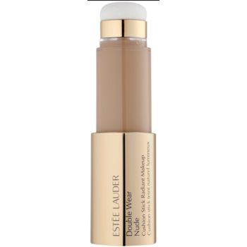 Estée Lauder Double Wear Nude make-up aplicator cu vârf din spumă