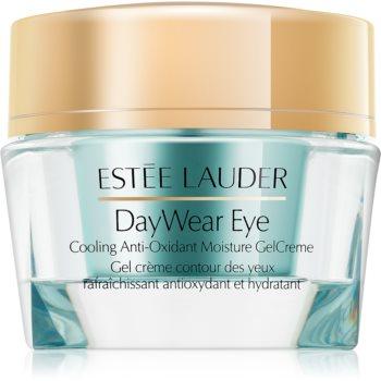 Estée Lauder DayWear Eye gel pentru ochi cu proprietati antioxidante cu efect de hidratare