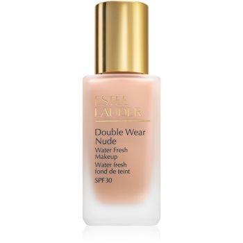 Estée Lauder Double Wear Nude Water Fresh make-up fluid SPF 30 poza noua