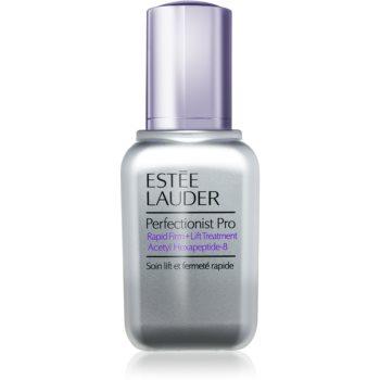 Estée Lauder Perfectionist Pro tonifiere intensiv ser pentru intinerirea pielii