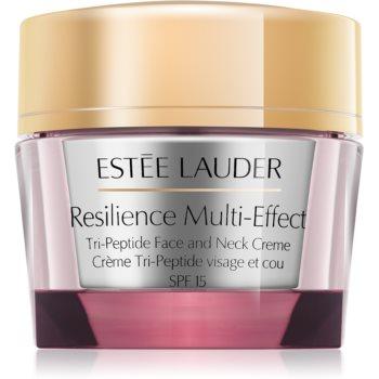 Estée Lauder Resilience Multi-Effect cremă intens hrănitoare pentru tenul uscat