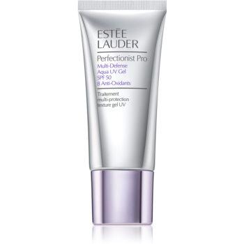 Estée Lauder Perfectionist Pro crema de zi protectoare SPF 50
