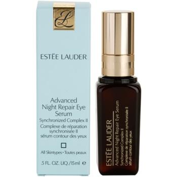 Estée Lauder Advanced Night Repair Lifting-Augenserum 3