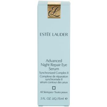 Estée Lauder Advanced Night Repair Lifting-Augenserum 4