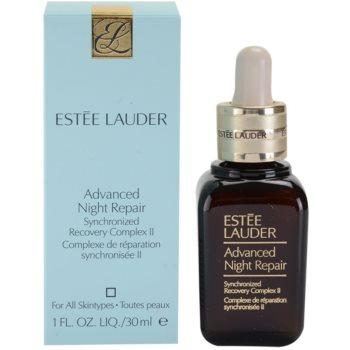 Estée Lauder Advanced Night Repair Nachtserum gegen Falten 2