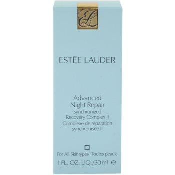Estée Lauder Advanced Night Repair Nachtserum gegen Falten 3