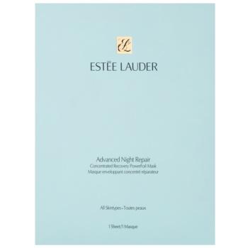 Estée Lauder Advanced Night Repair koncentrovaná maska pre obnovu pleti 2