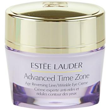 Estée Lauder Advanced Time Zone krem pod oczy przeciw zmarszczkom