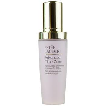 Estée Lauder Advanced Time Zone gel antirid pentru piele normala si mixta