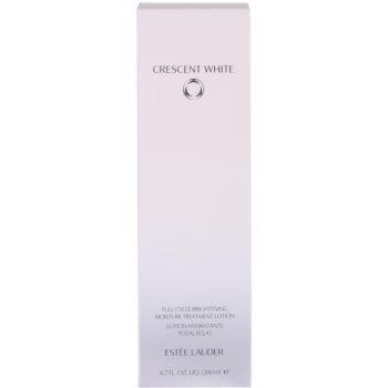 Estée Lauder Crescent White овлажняващ лосион против пигментни петна 2