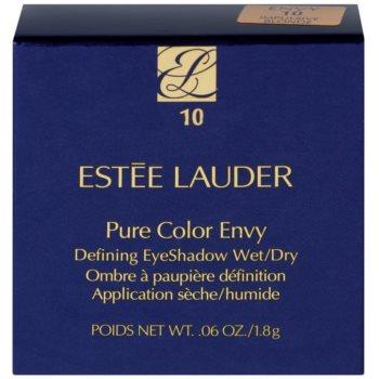 Estée Lauder Pure Color Envy Defining umbra de ochi long-lasting cu oglinda si aplicator 2