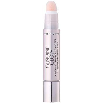 Estée Lauder Genuine Glow agent de strălucire pe zona feței și a ochilor