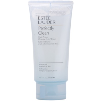 Estée Lauder Perfectly Clean gel de curatare